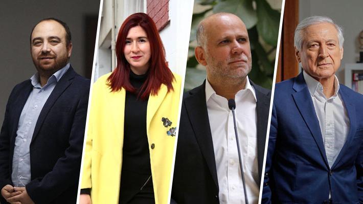"""Oposición califica cambio de gabinete como un """"enroque"""" y dice que """"busca resolver problemas al interior de Chile Vamos"""""""