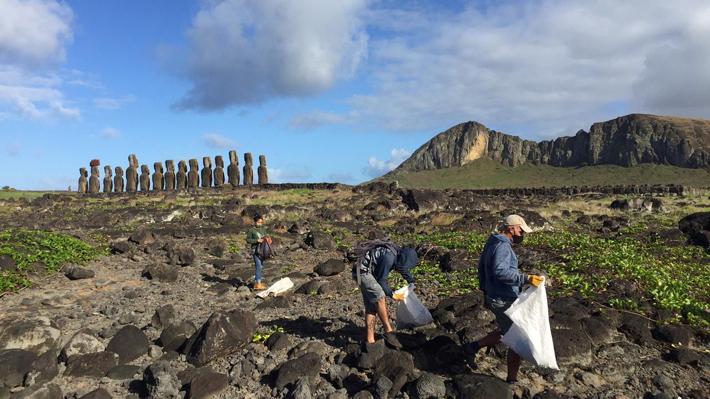 El Tapu en Rapa Nui para enfrentar el covid y la fórmula para reducir el impacto de la pandemia en el turismo