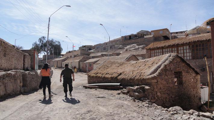 Casos en Chile, Bolivia y Perú: Expertos debaten sobre cómo afecta la altitud geográfica a pacientes covid-19