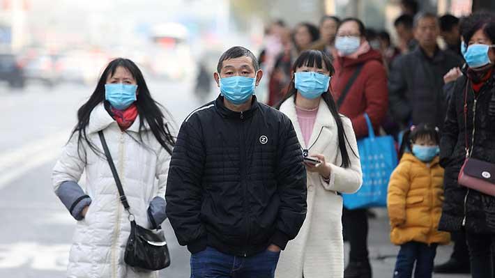 China informa que por primera vez desde el inicio de la pandemia no registra enfermos graves por covid-19