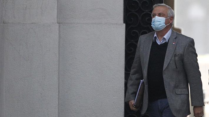 Nuevas medidas sanitarias: Minsal anuncia que Calama y San Antonio entrarán en cuarentena total a partir del martes