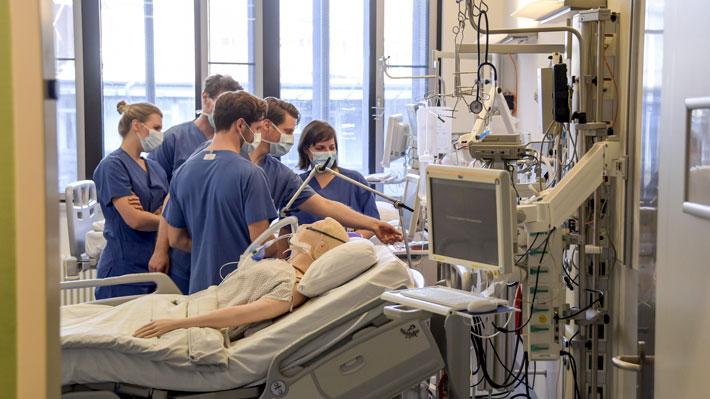Informe revela los daños colaterales del covid-19: uno de cada cinco pacientes deja la UCI con insuficiencia renal aguda