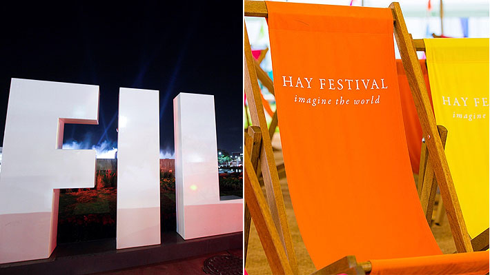 Una feria del libro, y un festival de literatura y artes obtienen el Premio Princesa de Asturias de Comunicación y Humanidades