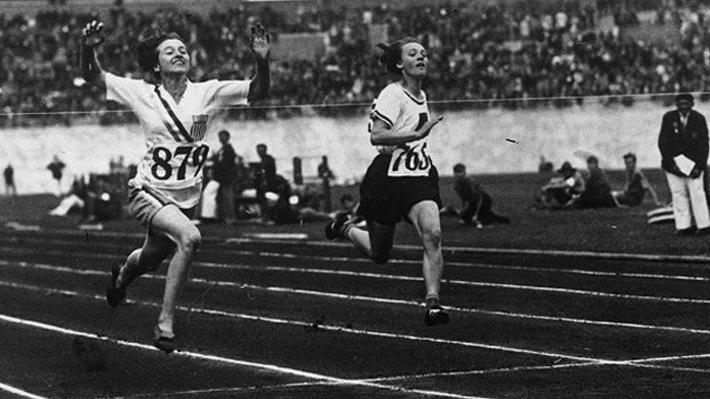 La dieron por muerta en un accidente aéreo: La increíble historia de la atleta más joven en ganar los 100 metros en unos Olímpicos