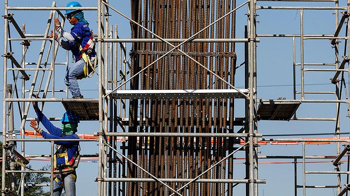Gremio de la construcción presenta plan de reactivación que contempla crear 600 mil empleos en tres años