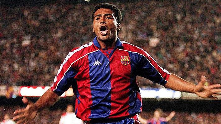 Humilló a Guardiola y dejó plantado a Johan Cruyff: Revelan las increíbles anécdotas de Romario en el Barcelona