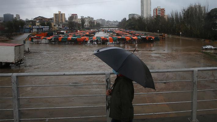 Pese a últimas lluvias, expertos proyectan que 2020 terminará con déficit de precipitaciones