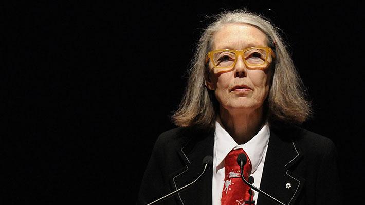 Poetisa canadiense Anne Carson ganó el Premio Princesa de Asturias de las Letras 2020