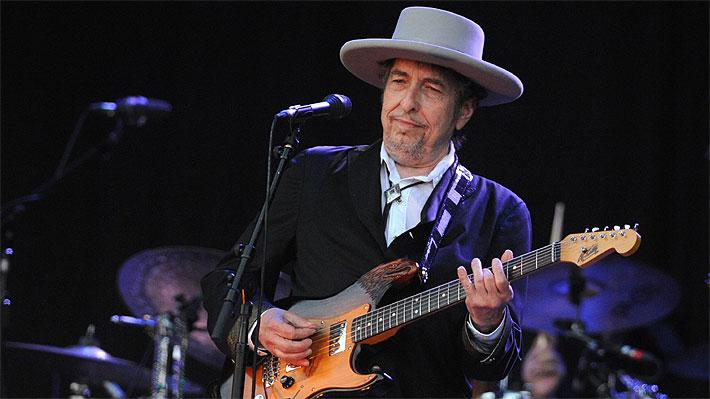 Bob Dylan lanza <i>Rough and Rowdy Ways</i>, su primer álbum con canciones originales en casi una década