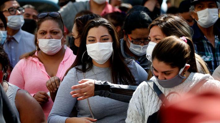 Gobierno repone cuarentena en Antofagasta y Mejillones e incorpora a Tocopilla: Medida comenzará este martes