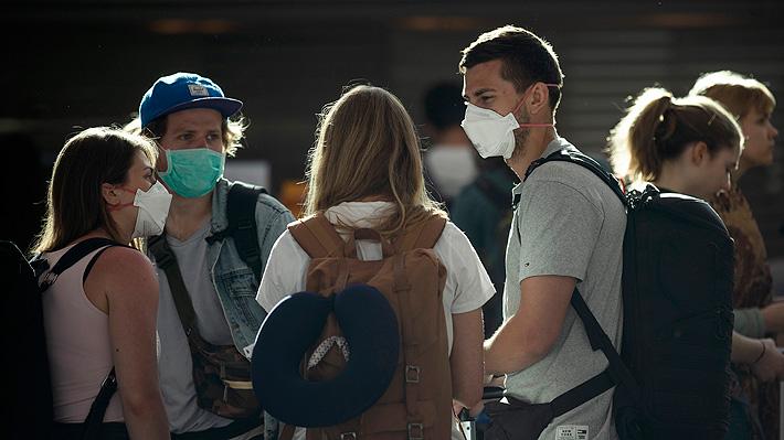 Argentina supera los mil decesos por covid-19 y cifra de contagios asciende a  42.785