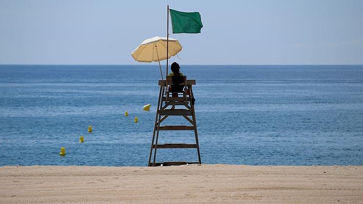 Turismo mundial se paralizó en abril por la crisis del covid-19: Anotó caída de 97%