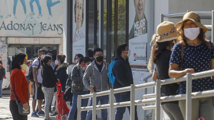 Las razones que explican la alta morbilidad por covid en San Ramón, Recoleta e Independencia según el Ministerio de Salud