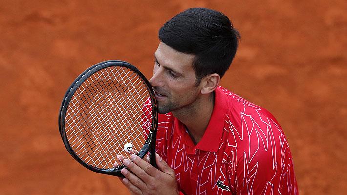 """""""Show del horror""""... Disparan duro contra el bullado torneo organizado por Djokovic que ha dejado varios contagiados"""