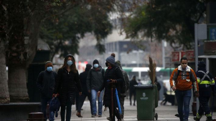 """Paris aclara que """"leve mejoría"""" en pandemia """"no es para cantar victoria"""" y dice que """"seguimos teniendo problemas muy graves"""""""