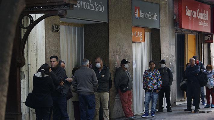 Banca informa que se han aprobado el 79% del total de solicitudes para acceder a créditos Fogape