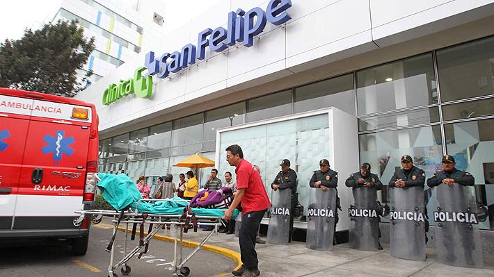Perú supera su crisis con la salud privada, mientras sobrepasa los 268 mil casos de covid