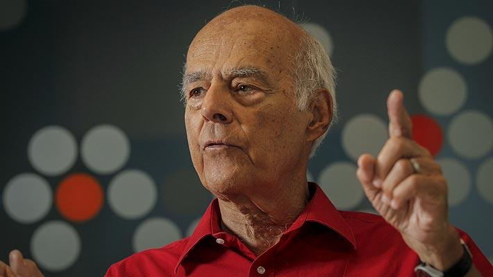 Economista Joseph Ramos explica su propuesta para retirar $1 millón de las AFP pero extendiendo la edad de jubilación