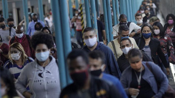 Brasil cierra acuerdo para producir hasta 100 millones de dosis de la vacuna contra el covid-19 que se desarrolla en Oxford