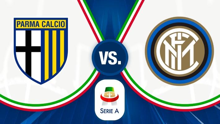 Así se cimentó la victoria del Inter de Alexis sobre el Parma por el Calcio