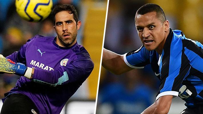 Los cinco clubes que estarían interesados en fichar a Bravo y qué sería del futuro de Alexis en el Inter