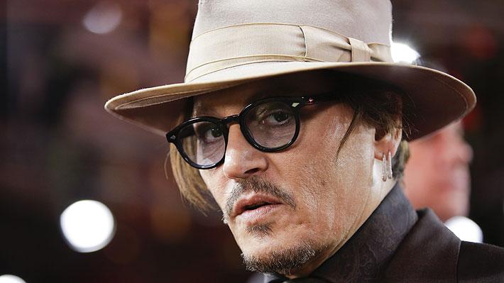 Demanda de Johnny Depp contra tabloide británico podría ser desestimada: Actor incumplió una orden de la corte