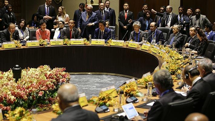 Tras cancelación de la cumbre de la APEC en Chile, Nueva Zelandia suspende edición de 2021 por covid-19