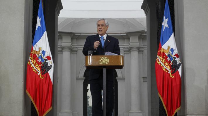 Dieta del Presidente de la República también se rebaja: Recibirá un 10% menos