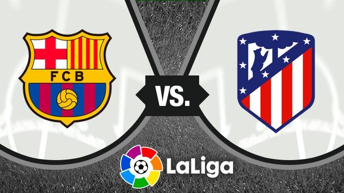 Repasa la igualdad entre el Barcelona de Vidal y el Atlético de Madrid
