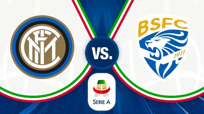 ¡En vivo! Inter aplastó al Brescia con Alexis demostrando un tremendo fútbol y siendo figura