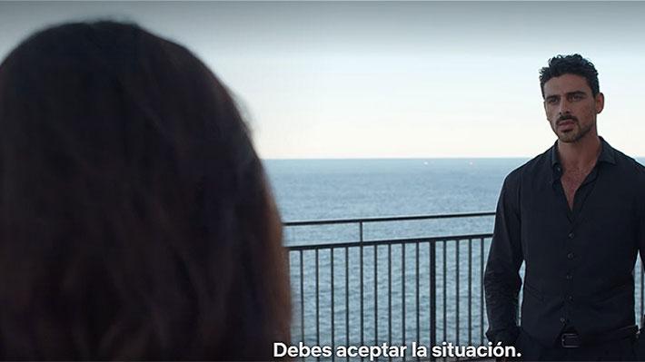 """""""365 DNI"""", la polémica película que está entre lo más visto en streaming y que diferentes grupos piden sea retirada"""