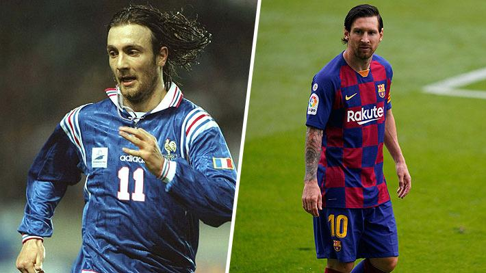 Ex Barcelona lanza controvertida frase aludiendo a Messi y más tarde se ve obligado a ofrecer disculpas