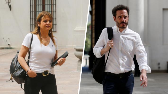 UDI y Evópoli enfrentan posiciones por eventual veto del Gobierno al límite a la reelección