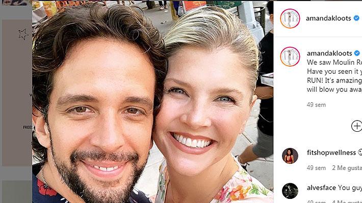 Actor de Broadway Nick Cordero necesitará un doble trasplante de pulmón tras sufrir covid-19