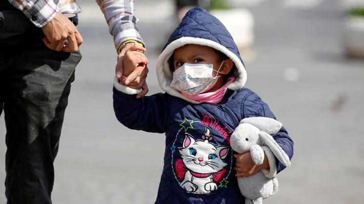 Minsal emite protocolo y llama a estar alerta ante síndrome que puede afectar en niños post covid