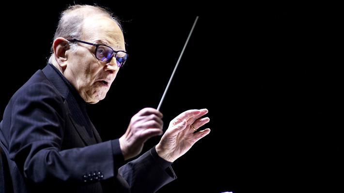 A los 91 años falleció el legendario compositor italiano Ennio Morricone
