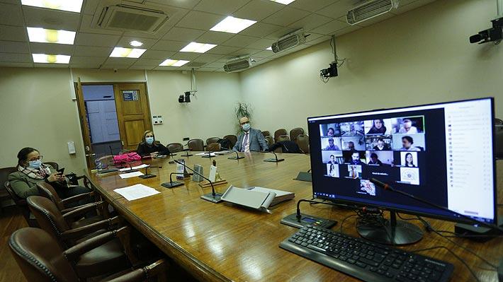 Comisión de Constitución de la Cámara aprueba reforma que permite retiro de una parte de fondos desde las AFP