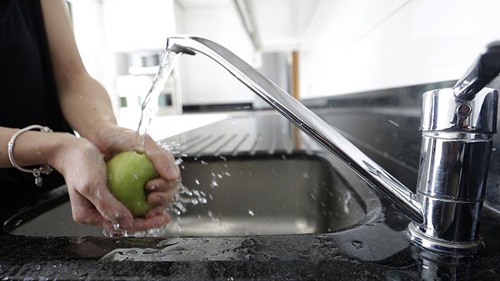 Sanitarias ratifican continuidad de plan covid-19 que evita cortes de agua por no pago