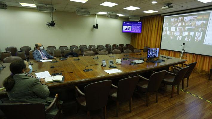 """Oposición valora avance de proyecto que permite retiro de fondos de las AFP: """"Es un día histórico"""""""