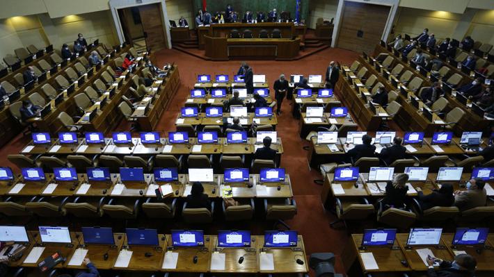 Las claves del debate por retiro de fondos de las AFP: Qué proyectos discute el Congreso y las posturas que se han tomado