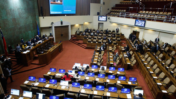 Cámara vota hoy retiro de fondo de pensiones: Eventuales apoyos de diputados de Chile Vamos tensionan al oficialismo