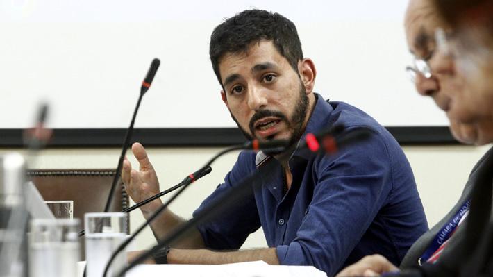 UDI logra censurar presidencia de diputado de RD en comisión de Defensa con voto de legisladora del PPD
