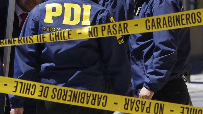 Investigan hallazgo de cuerpo al interior de basurero en la comuna de Puente Alto