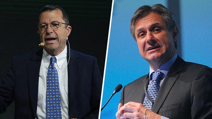 """Economistas Edwards y Daza se lanzan contra proyecto de retiro de fondos de pensiones: """"Es un autogol, es dispararse en los pies"""""""