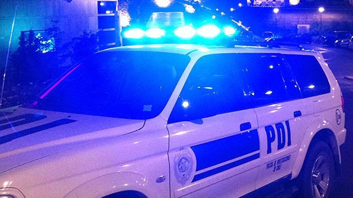 Fiscalía confirma que cuerpo de mujer hallado en un basurero en Puente Alto presenta lesiones contusas y cortopunzantes