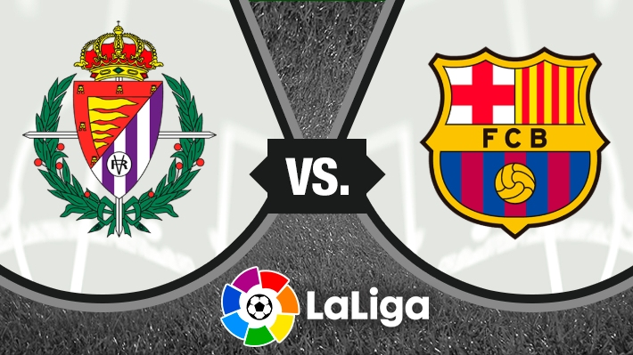 Repasa el triunfo del Barcelona contra el Valladolid con gol de Vidal
