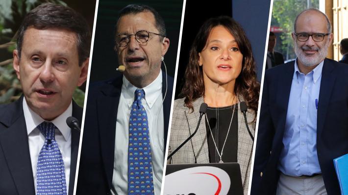 Destacados economistas dicen que Fondo Solidario para restituir pensiones sumaría US$18 mil millones a deuda fiscal