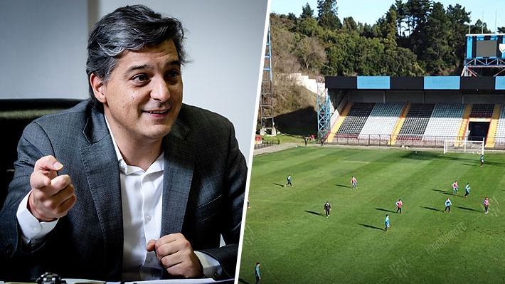 Cuándo volvería el fútbol, qué pasa con Colo Colo y cómo se actuaría ante un positivo por covid-19: Sebastián Moreno responde