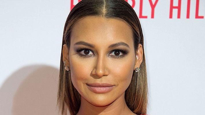 """Policía confirma que cuerpo encontrado en lago corresponde al de la actriz de """"Glee""""  Naya Rivera"""