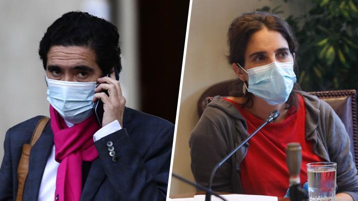 """Una """"cirugía mayor"""" al sistema de pensiones: La reforma que está en el Senado que Briones y Zaldívar deberán reimpulsar"""